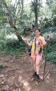 trek to Nagpatong