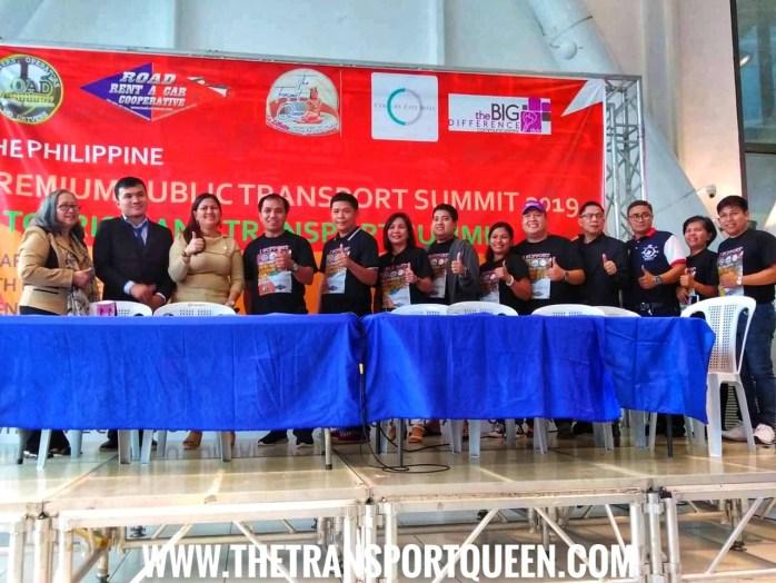Premium Public Transport Summit 2019