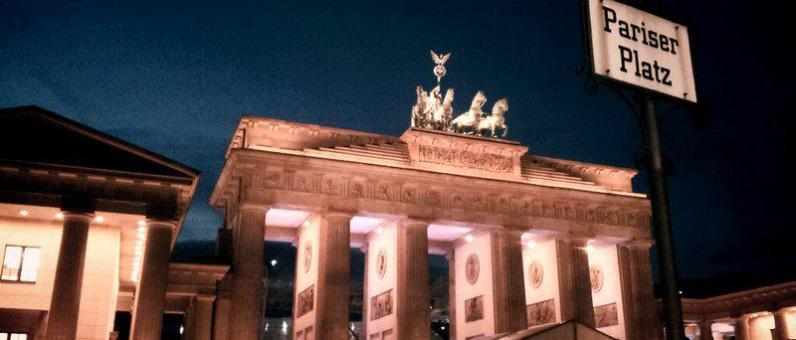 Love this place Pariser Platz