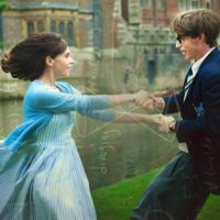 The Theory of Everything (12A)