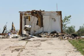Wrecked House 2