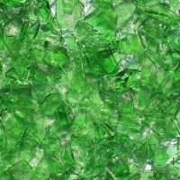 Is Recycling Green Glass Good?