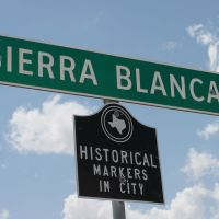 Sierra Blanca and the Sewage Sludge