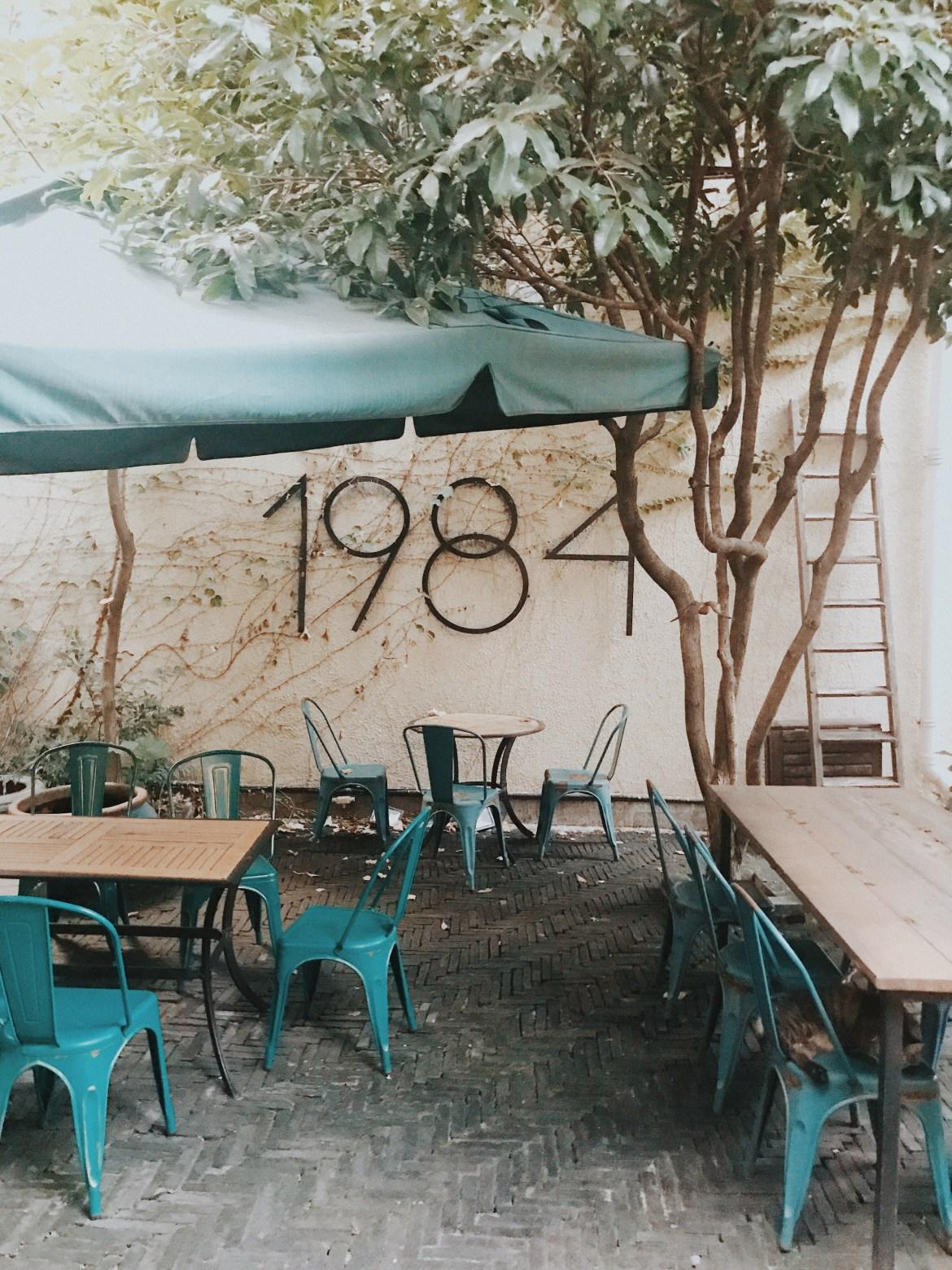 b30def6a 7d71 4661 8ab1 4e1cc278656e - 1984 BOOKSTORE - 扉の奥にある隠れ家ブックカフェ