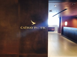 img 5796 - CATHAY PACIFIC LOUNGE The Noodle Bar - 羽田空港のキャセイパシフィックラウンジ