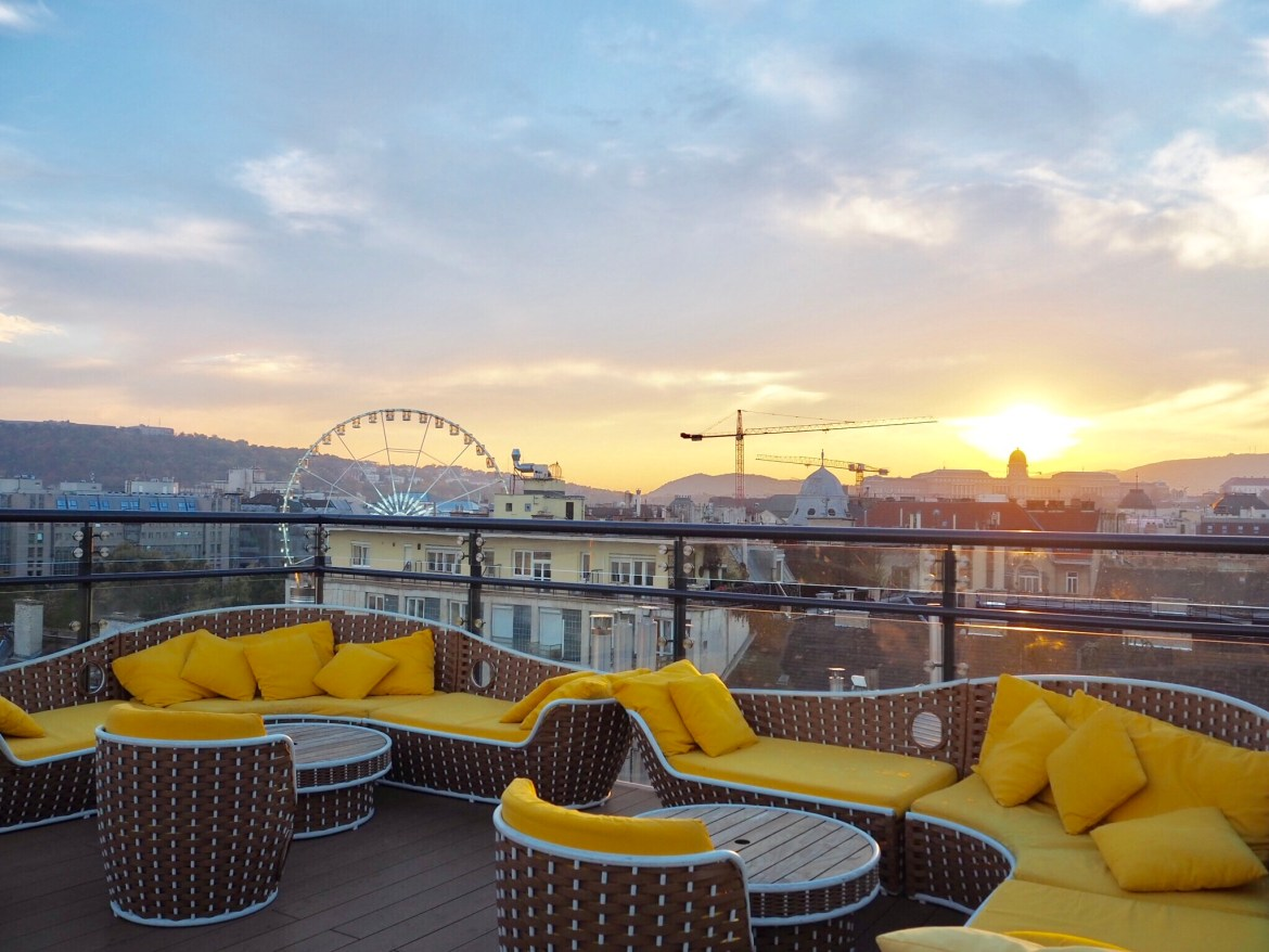 img 2964 - Aria Hotel Budapest - High Note Skybar で過ごすブダペストの夜
