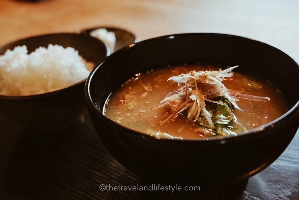 朝食喜心Kamakura