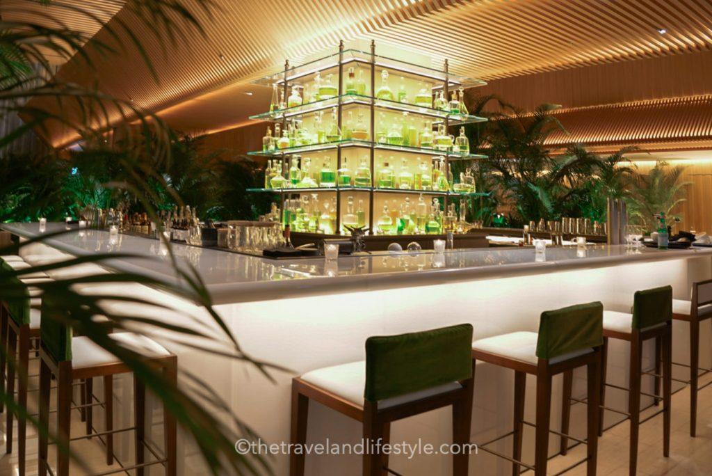 THE TOKYO EDITION_The Lobby Bar