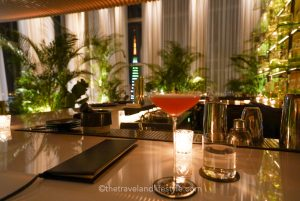 THE TOKYO EDITION_The Lobby Bar