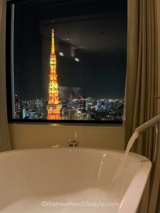 THE TOKYO EDITION_Room