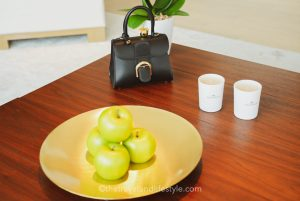 DELVAUX AFTERNOONTEA at THE TOKYO EDITION TORANOMON