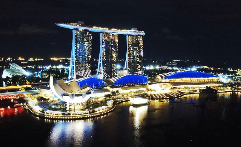10 Things To Do In Singapore Photo9