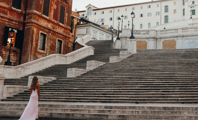 Things To See and Do in Rome Photo1