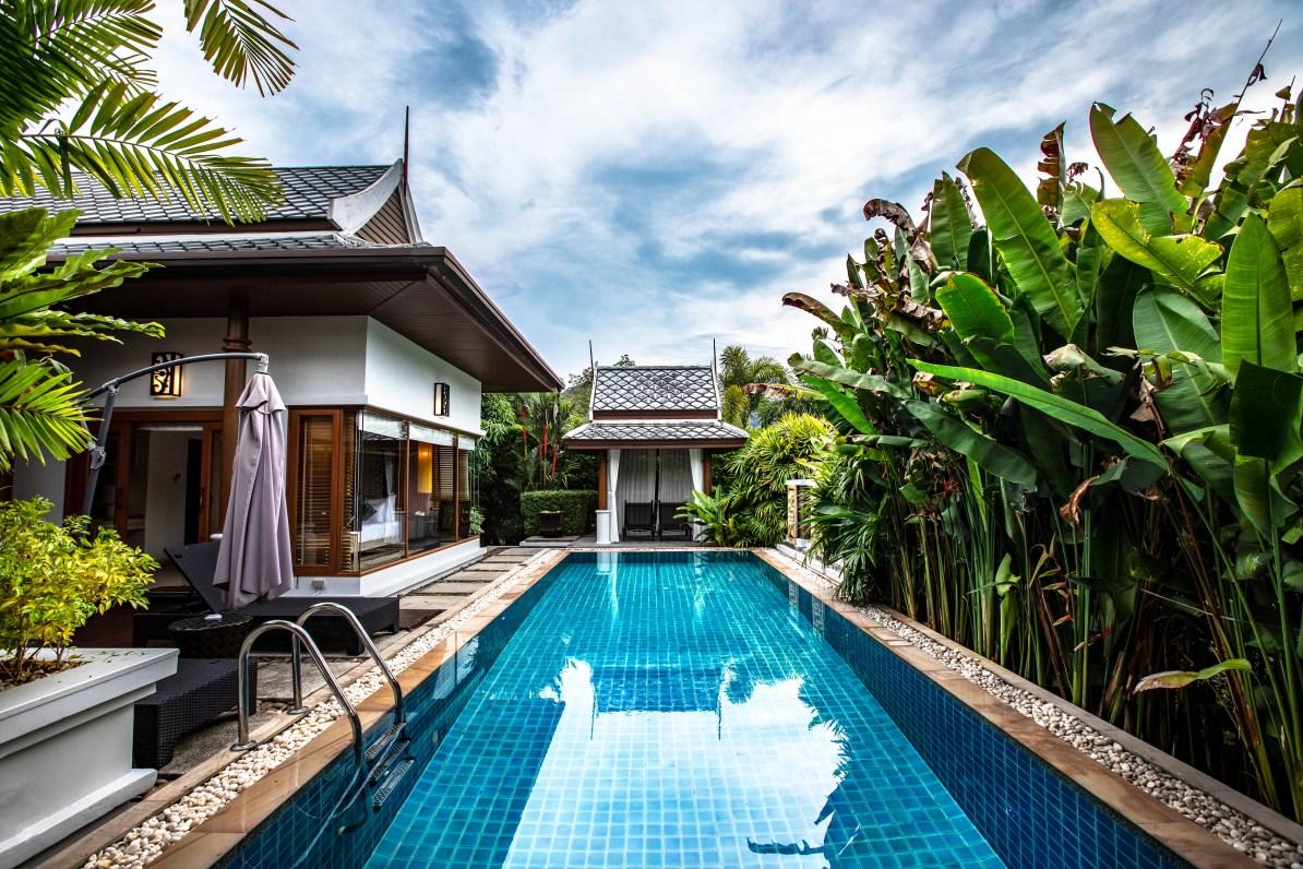 Pimann Buri Villa Recommendation