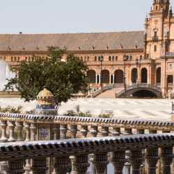 Seville by The Travel Book Co