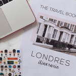 itinerario de 5 dias en Londres by The Travel Book Co