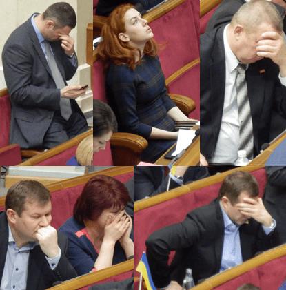 , Parliamentary Frustration – War in Ukraine, The Travel Bug Bite