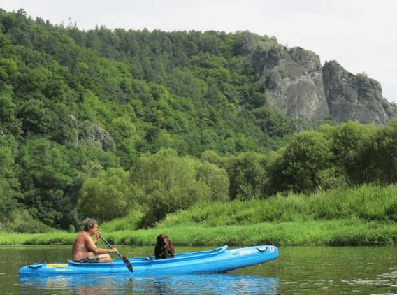 Czechs on Water – When Ahoj Means Ahoy