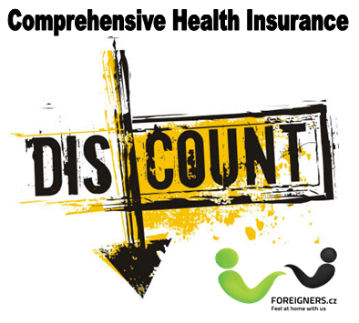 Comprehensive Health Insurance February 2015 DISCOUNT
