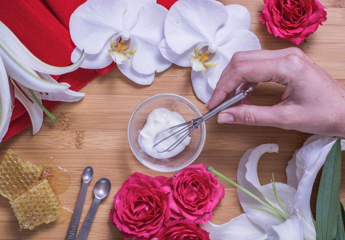 , My Beauty Farm: Natural Cosmetics in Shanghai, The Travel Bug Bite