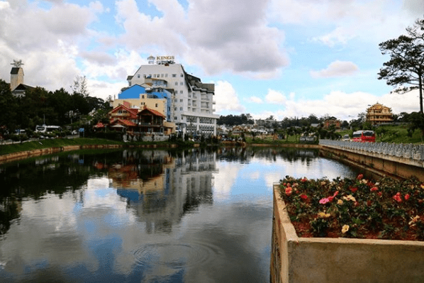 Why is Da Lat the Coolest City in Vietnam?