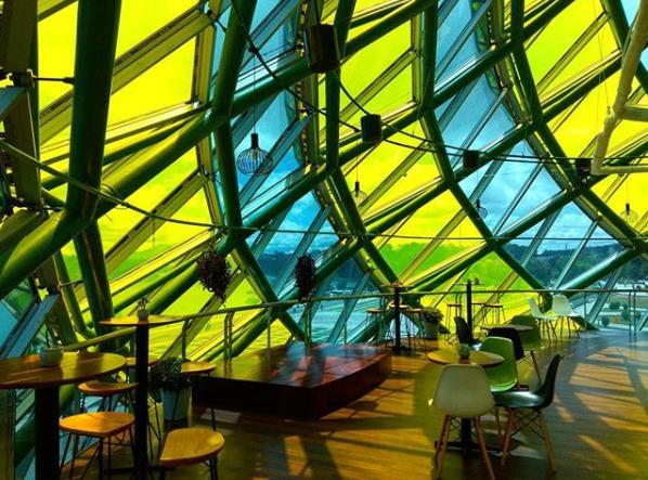 , DOHA Cafe Review: Da Lat, Vietnam, The Travel Bug Bite