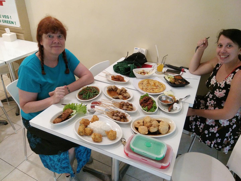 , Ubud, Bali: A Vegan Food Paradise 2018, The Travel Bug Bite