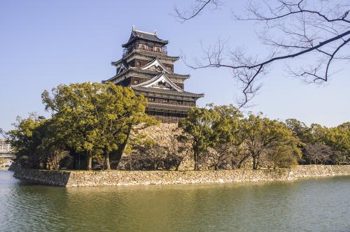 (Guest Post) Hiroshima Castle