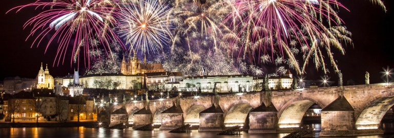 , WHERE TO CELEBRATE NEW YEAR'S EVE 2016 IN PRAGUE, The Travel Bug Bite