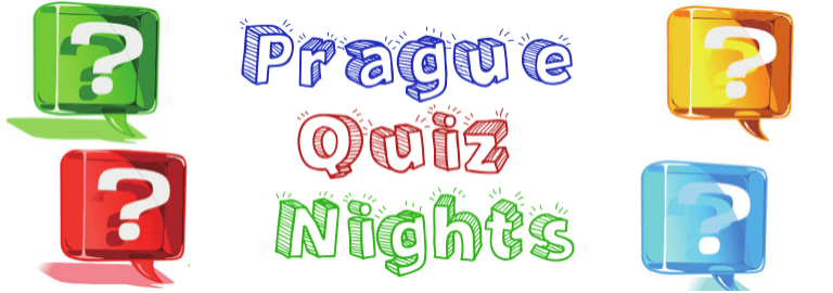 , QUIZ NIGHTS IN PRAGUE, The Travel Bug Bite, The Travel Bug Bite