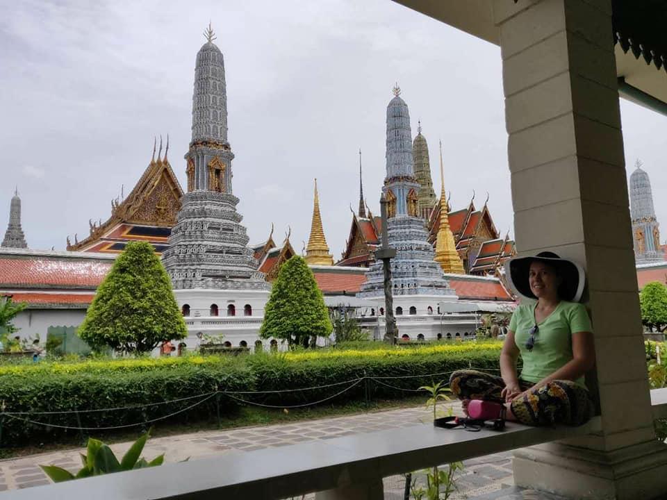 , Soi Cowboy Street in Bangkok Thailand, The Travel Bug Bite