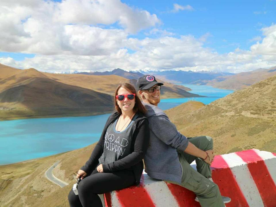 , 42-Hour Bus Ride from Lhasa to Everest Base Camp: Tibet Adventure, The Travel Bug Bite