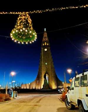 , Our December Icelandic Adventure (Photos)