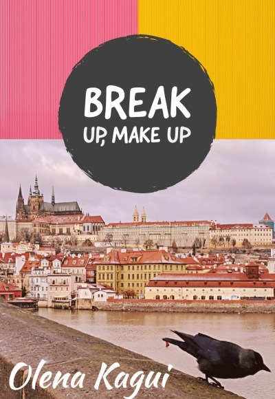 , Make Up, Break Up – A Short Story About Betrayal, The Travel Bug Bite, The Travel Bug Bite