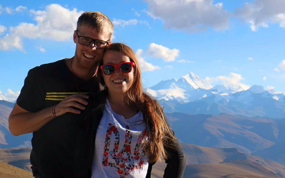 , I Puked on Mt. Everest: Altitude Sickness 101, The Travel Bug Bite