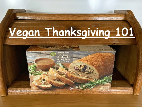 vegan thanksgiving turkey alternative
