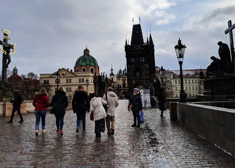 Flying to Prague for 2, Flying to Prague for 2: Czech Republic Travel