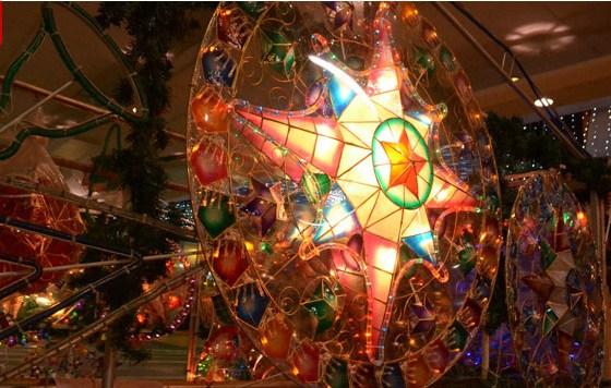 Christmas Lanterns Philippines CNN