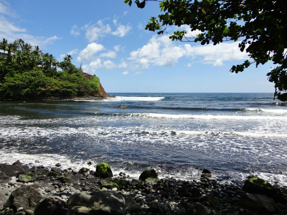 Hawaii, Experiencing UH Hilo – Hawaii Travel, The Travel Bug Bite