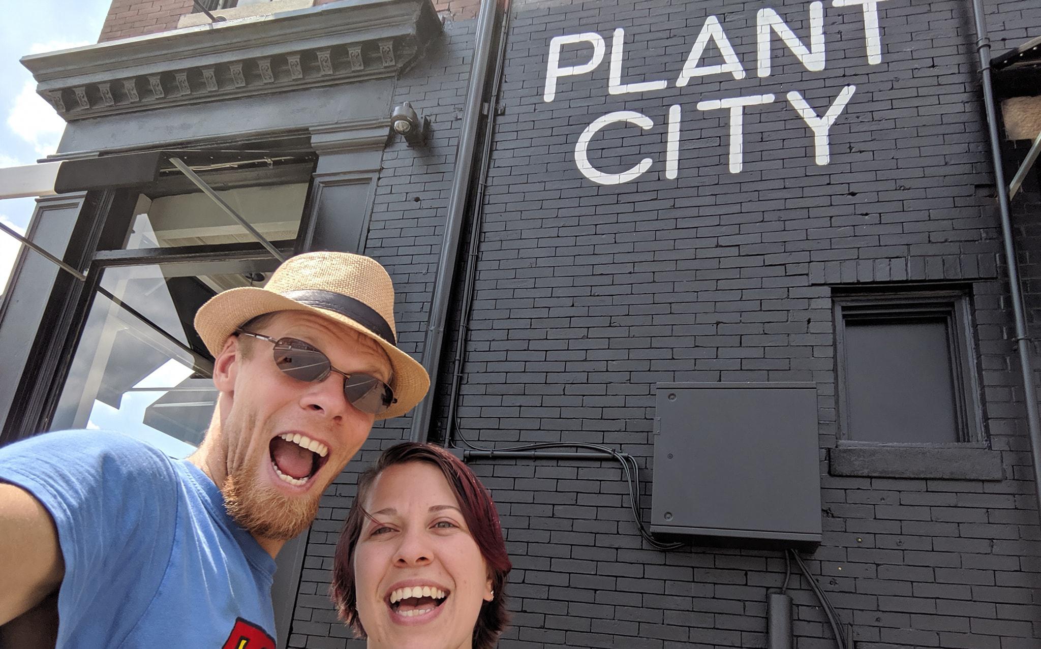 Plant City, Plant City: Vegan Restaurant – Providence, RI, The Travel Bug Bite