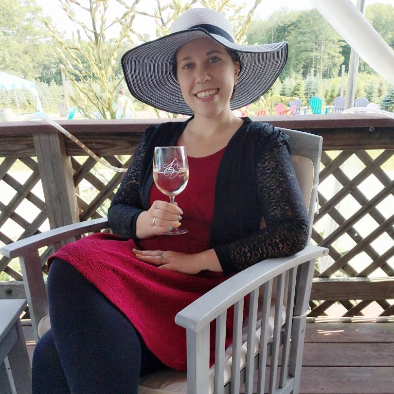 , Leyden Farm Vineyard & Winery: Review, The Travel Bug Bite