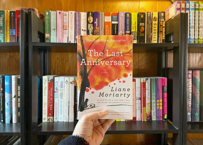The Last Anniversary, The Last Anniversary by Liane Moriarty: Book Review, The Travel Bug Bite, The Travel Bug Bite