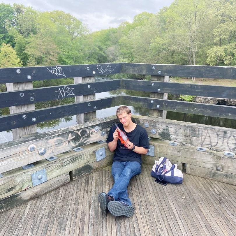 Greenway, East Coast Greenway: RI Hike, Bike & More, The Travel Bug Bite, The Travel Bug Bite