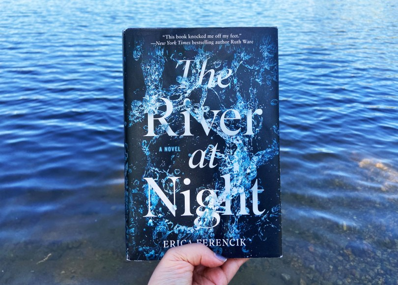 The River at Night, The River at Night by Erica Ferencik: Book Review, The Travel Bug Bite, The Travel Bug Bite