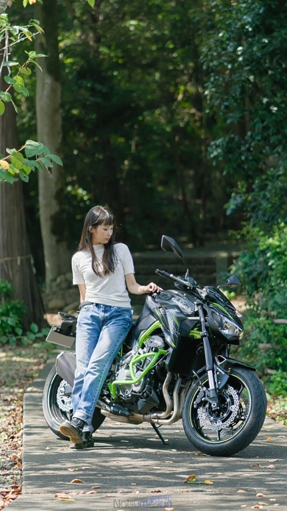 Motorcycle, Motorcycle Tips for Women: Interview with Ichico, The Travel Bug Bite, The Travel Bug Bite