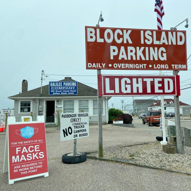 Block Island, Block Island, RI: Visiting During a Pandemic, The Travel Bug Bite