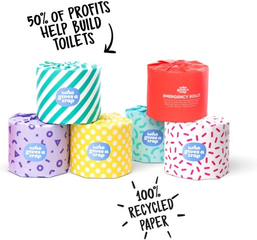 Eco-Friendly Bathroom Products, 15 Eco-Friendly Bathroom Products for a Greener Earth, The Travel Bug Bite