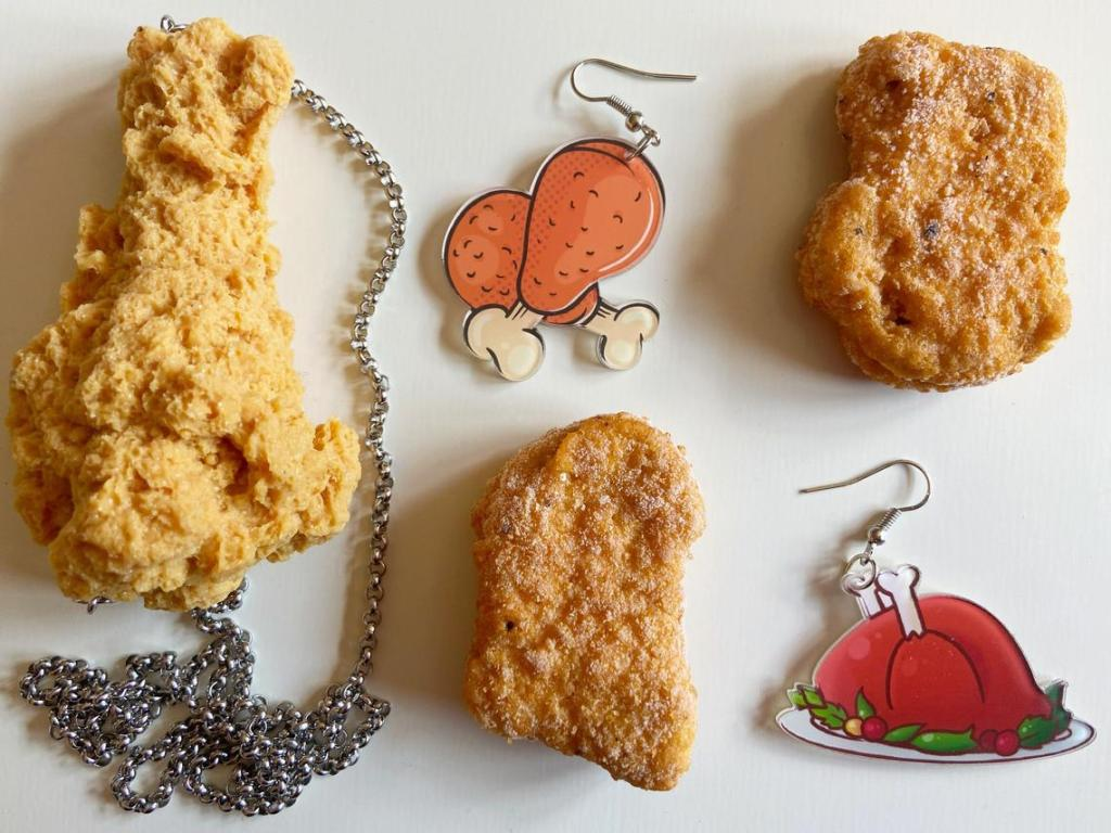 NUGGS 2.0, NUGGS 2.0: Vegan Chicken Nugget Review & Comparison, The Travel Bug Bite