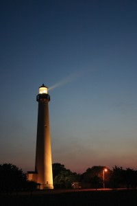 Cape May Lighthouse, Cape May Lighthouse: Day Trip to New Jersey, The Travel Bug Bite