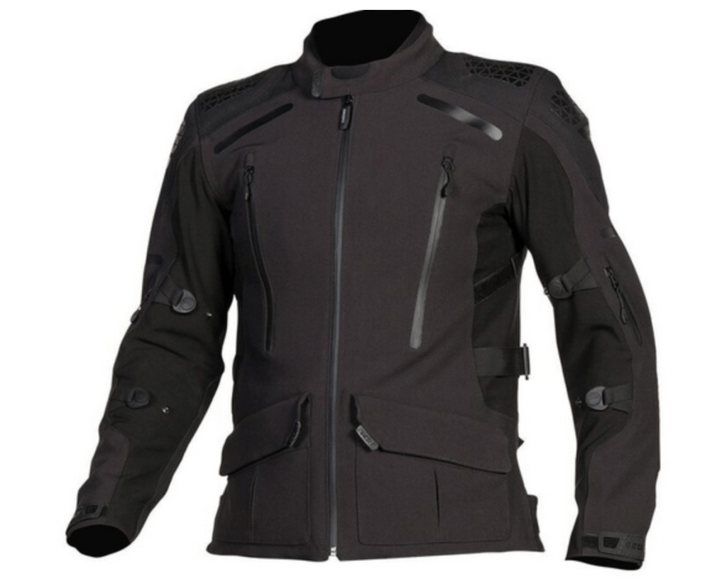 Motorcycle Jacket, Motorcycle Jacket: What You Need To Keep In Mind While Selecting One?, The Travel Bug Bite
